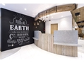 HAIR & MAKE EARTH 目黒店