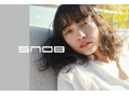 SNOB CAS【スノッブ キャス】
