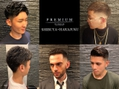 PREMIUM BARBER 渋谷・原宿店 produced by HIRO GINZA【プレミアムバーバー】