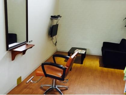 美容室Lien(鹿児島・薩摩川内/美容室)の写真