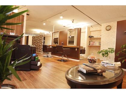 hair design Sea-son 【ヘア デザイン シーズン】(池袋・巣鴨・田端・目白台/美容室)の写真