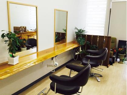 美容室 Mu Mu【ビヨウシツ ムム】(福島・郡山・いわき・会津若松/美容室)の写真
