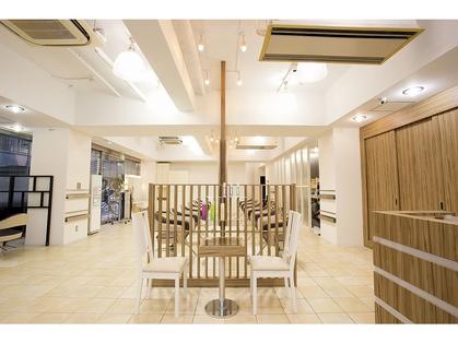 Angelico 蒲田西口店(蒲田・大井町/美容室)の写真