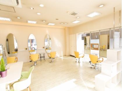 美容室CoCoLo(福島・野田・大正・西淀川/美容室)の写真