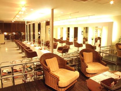 ヘアーガーデンリゾート高倉町店(八王子・町田/美容室)の写真