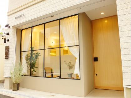MuSICA【ムジカ】(福島・野田・大正・西淀川/美容室)の写真