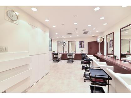 ビューテータナカ ヒルトン東京店(新宿・代々木・高田馬場/美容室)の写真