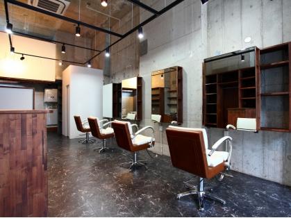 lucht 【ルフト】(福島・野田・大正・西淀川/美容室)の写真