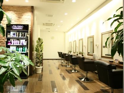 美容室 ペパームーン 印旛日本医大駅前(成田・旭・銚子/美容室)の写真