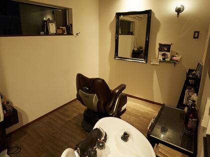 hair 凱(和歌山・有田・御坊/美容室)の写真