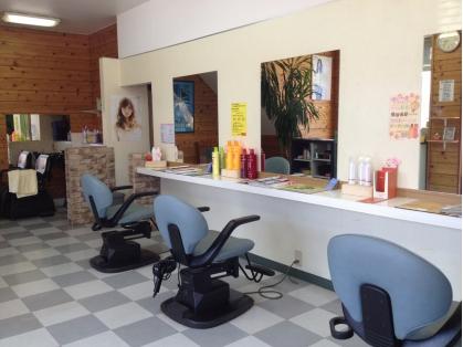 Hair Studio ViVi(福島・郡山・いわき・会津若松/美容室)の写真