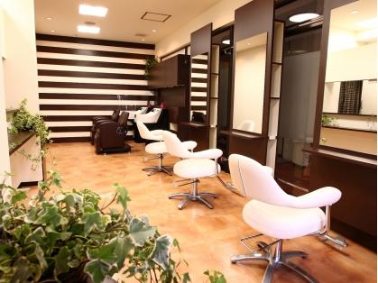 hair jurer【ヘア ジュレ】(名古屋/美容室)の写真