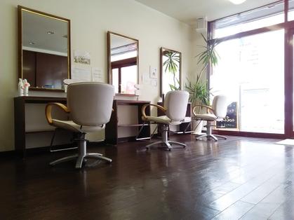 eclat 【エクラ】(札幌/美容室)の写真