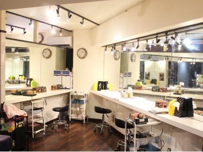 ヘアセット Dill shinjuku【ヘアセット ディル 新宿】(新宿・代々木・高田馬場/美容室)の写真