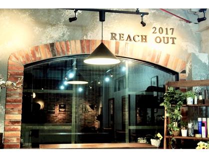Reach out【リーチアウト】(さいたま・川口/美容室)の写真