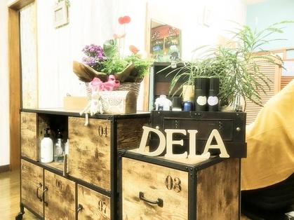 美容室デラリンクル(北九州市/美容室)の写真