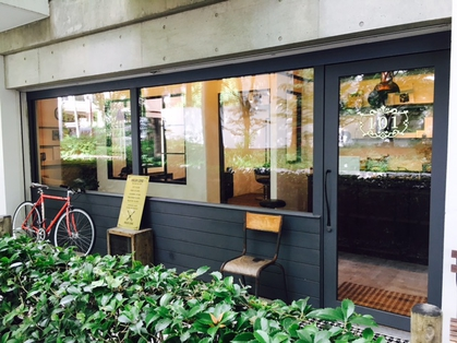 HIGH LINE(さいたま・川口/美容室)の写真