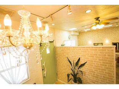 Hair&Spa an SOL【アンソル】(佐賀・伊万里・唐津/美容室)の写真