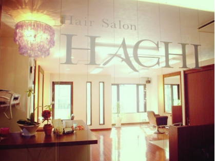 HACHI 【ハチ】(福島・野田・大正・西淀川/美容室)の写真