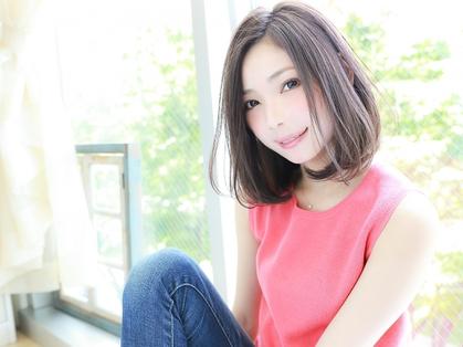 NATURA 久屋大通 泉【ナトゥーラ】【7/12GRAND OPEN!】(名古屋/美容室)の写真