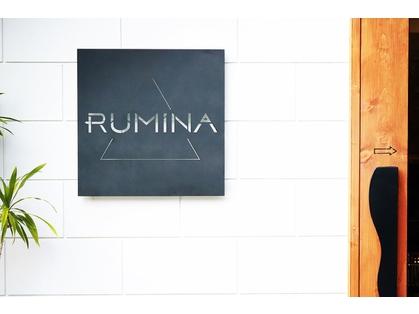 Rumina 【ルミナ】(渋谷・恵比寿・代官山/美容室)の写真