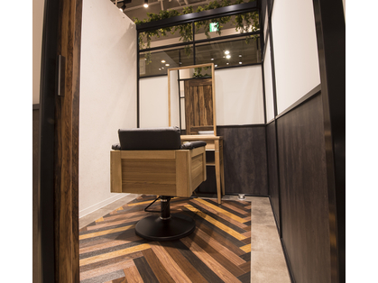 O'RGAR栄店【オーガル】(名古屋/美容室)の写真