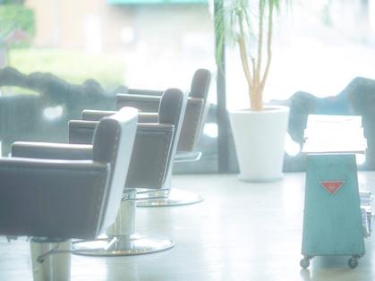 Hair Zeal 【ヘアージール】(高松・丸亀・観音寺/美容室)の写真