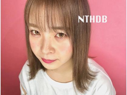 NT hairdesignbase【エヌティー】 福岡 天神(福岡市/美容室)の写真