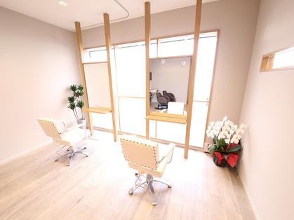 ORANGE(長岡京・伏見・京田辺市・宇治/美容室)の写真