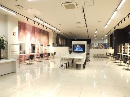 SOHO new york イオン神戸南店 【ソウホウ ニューヨーク】 (神戸・元町・三宮・灘区/美容室)の写真