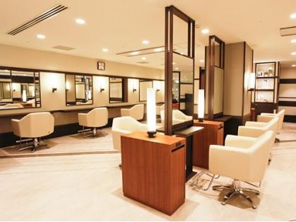 資生堂ビューティーサロン 丸井今井店(札幌/美容室)の写真