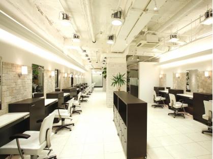 ALTI COR NATURE 札幌大通店【アルティ コアナチュール 札幌大通店】(札幌/美容室)の写真
