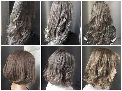 hair modern Mener【ヘアーモダン メナー】(福島・野田・大正・西淀川/美容室)の写真