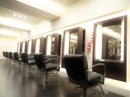 MAR'S hair design 【マーズヘアデザイン】(札幌/美容室)の写真