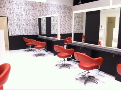 hair space LA ROUGE 【ヘアー  スペース  ラ・ルージュ】(長野・上田・佐久/美容室)の写真