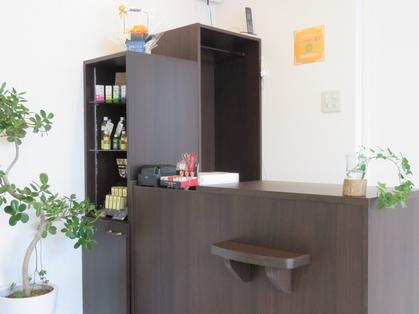 ヘナ・ヘアサロン 花々 【ヘナ・ヘアサロン ハナハナ】(札幌/美容室)の写真