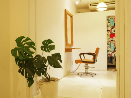 nicoRi 【ニコリ】(自由が丘・中目黒/美容室)の写真
