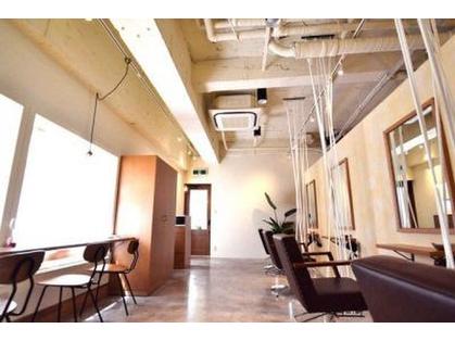 one by one CLACCA 【ワンバイワン クラッカ】 (神戸・元町・三宮・灘区/美容室)の写真