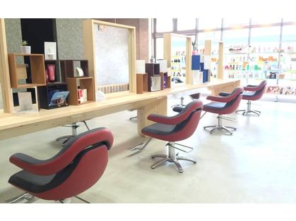 hair make Clutch ゆめモール店(久留米・大牟田/美容室)の写真
