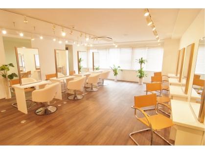 ヘアセット&メイク専門店LOTUS 【ロータス】(六本木・赤坂・麻布・白金/美容室)の写真