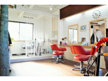 EDEN Hair&Healing (福島・郡山・いわき・会津若松/美容室)の写真