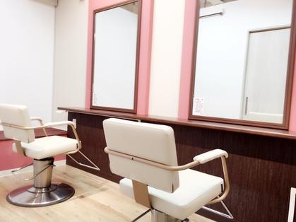 ヘアデザイン バース ユーカリが丘店(成田・旭・銚子/美容室)の写真