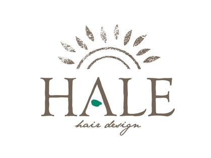 HALE hair design【ハレ ヘアー デザイン】(福島・郡山・いわき・会津若松/美容室)の写真