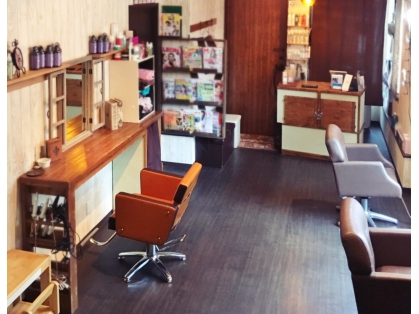 petite chaleur【プチ シャルール】(札幌/美容室)の写真