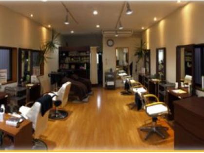 ヘアカラー専門店「キレイ」(福島・郡山・いわき・会津若松/美容室)の写真