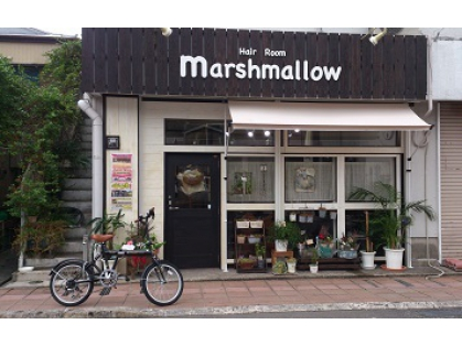 HAIR ROOM marsh mallow(奄美・離島/美容室)の写真