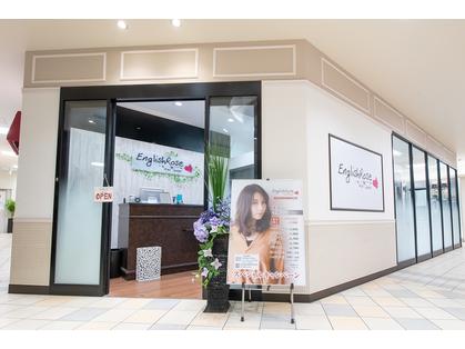 イングリッシュローズ 大井町店(蒲田・大井町/美容室)の写真