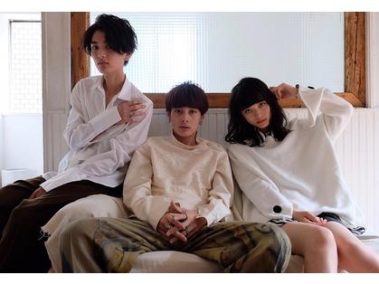 annew【アンニュウ】【10/11 NEW OPEN】渋谷(渋谷・恵比寿・代官山/美容室)の写真