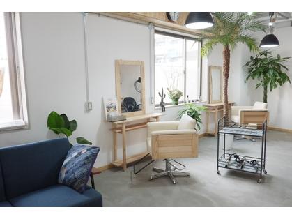 KALU HAIR(札幌/美容室)の写真
