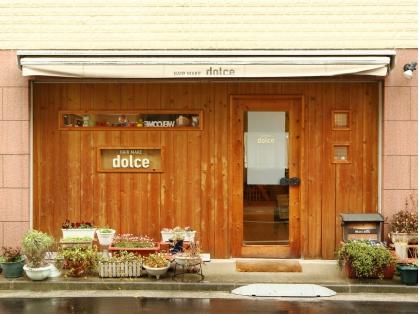 HAIR MAKE dolce(豊岡・尼崎・宝塚・西宮・三田/美容室)の写真